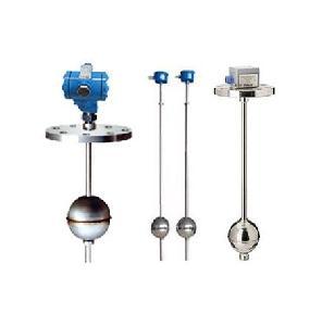 金湖博锐 BR-UQZ 浮球液位计/浮球液位控制器