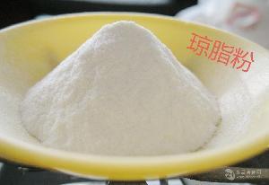 琼脂粉生产厂家供应 琼脂粉