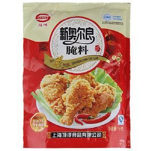 上海奥尔良腌料批发,腌制料代理腌制料厂家