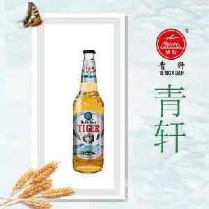 青岛青轩啤酒代理要求加盟条件