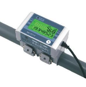 BR1438K扣即测超声波流量计 纯水流量计