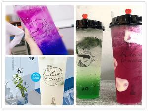 小确茶奶茶加盟奶茶加盟10大品牌