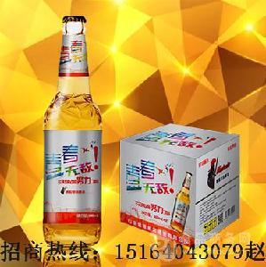 24支小瓶啤酒代理加盟批发/酒厂招代理