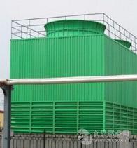 山东100吨玻璃钢冷却塔厂家