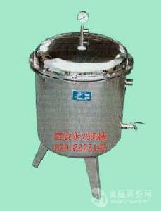 不锈钢砂棒过滤器将自来水滤清净化符合卫生标准的安全可靠