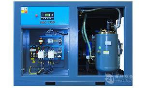 德瑞亚干式螺杆空压机 高效环保
