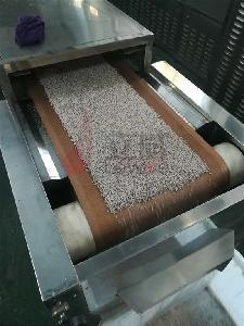 济南猫砂烘干设备厂家-立威微波
