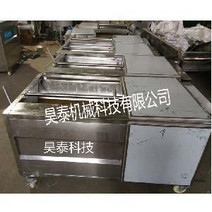 白萝卜清洗机 优质毛刷清洗机 进口尼龙毛刷 经济耐用 厂家直销