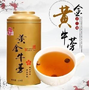 黄金牛蒡茶正品价格多少钱一盒