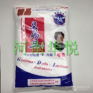 供应葡萄糖酸内酯 豆腐王