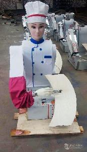 单刀双刀刀削面机器人价格多款可选价格优惠成本低