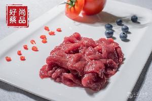 澳洲牛肉片 爽滑