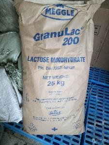 美国GranuLac乳糖 价格 200目 美极乐乳糖