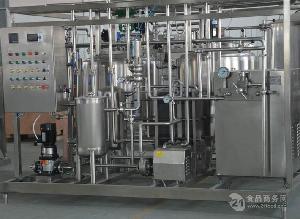 杨梅果酒加工机械
