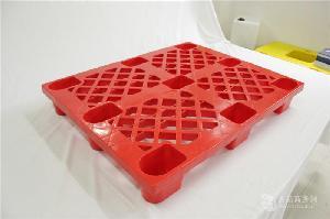 南川塑料托盘重庆塑料栈板厂家九脚塑料卡板供应商