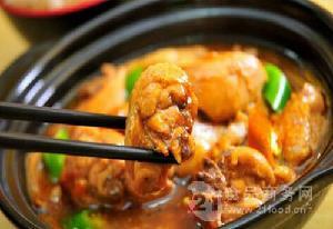 OEM定制黄焖鸡酱料餐饮酱料加工厂/食品酱料批发价格