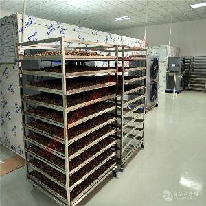 广西柳州山茶籽烘干机定制生产