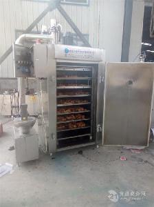豆干烟熏炉 豆制品蒸熏炉