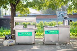 三明清流县水豆腐大型全自动设备,做豆腐需要哪些机器,豆腐生产线