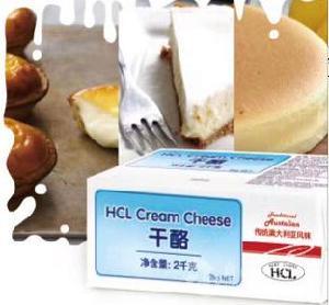 HCL干酪(奶油芝士)(6X2KG)
