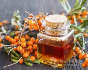 沙棘果油 CO2超临界萃取 脱色沙棘果油