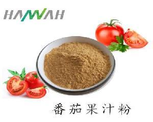 番茄果汁粉 番茄速溶粉 番茄粉 食品饮料原料粉