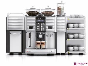 schaerer Art全自动咖啡机