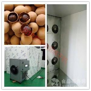 节电空气能热泵龙眼烘干设备小型号