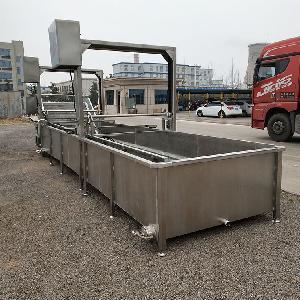 牛肉冰盘解冻机 常温羊肉解冻设备