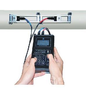 建恒BR-1258 手持式 超声波流量计