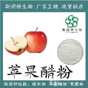苹果醋粉 苹果粉 90% 斯诺特生物 现货包邮
