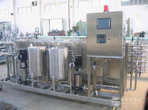 椰汁饮料加工设备