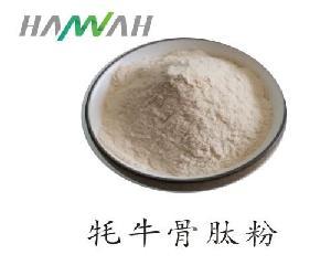 牦牛骨肽粉800道尔顿 牦牛骨髓粉 小分子蛋白质粉