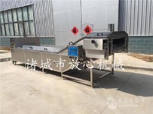 毛豆专用蒸煮机