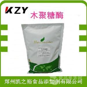 木聚糖酶生产厂家 专业供应木聚糖酶
