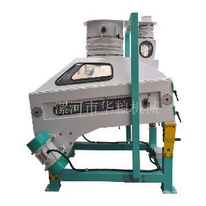 面粉厂去石机
