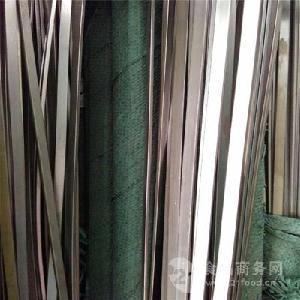 304不锈钢扁条抛光扁条