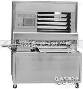 LM-260 不锈钢自动排盘机