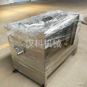 汉科机械产全自动油水混合油炸机 YZ-1500