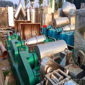 二手离心机报价 污泥脱水污水处理设备