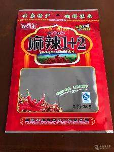 供应栖霞花椒大料包装袋/鸡精味精包装袋,金霖塑料包装制品厂