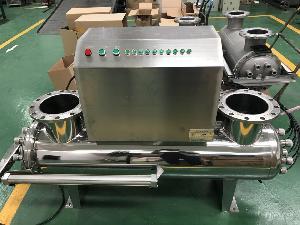 南京TOC紫外线降解器设备