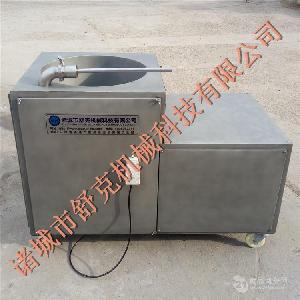 液压灌肠机 广东纯肉腊肠设备