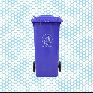 成都塑料垃圾桶厂家 户外街道垃圾桶的型号有哪些