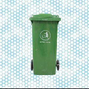 甘肃兰州塑料垃圾桶厂家120L240L660L兰州塑料垃圾桶厂家