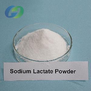 天然防腐保鲜剂乳酸钠粉