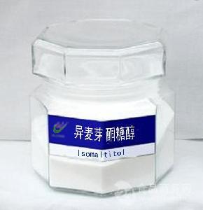 月饼原料异麦芽酮糖醇食品级甜味剂