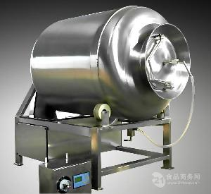 大型不锈钢真空滚揉机价格,1吨牛肉真空滚揉机