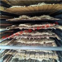 电线设计安装到位的米粉烘干房