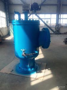 新乡新航XHZQ系列自清洗水过滤器厂家